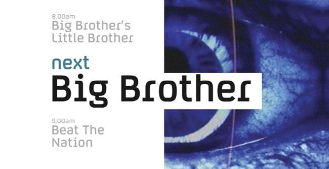 Big Brother Psychologist