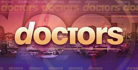 BBC Doctors Screenwriting